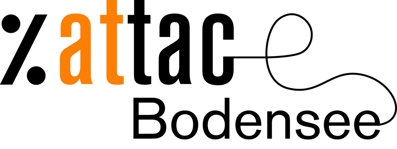 Attac Bodensee