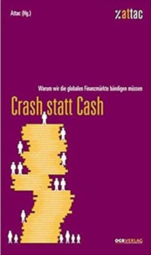 Crash statt Cash