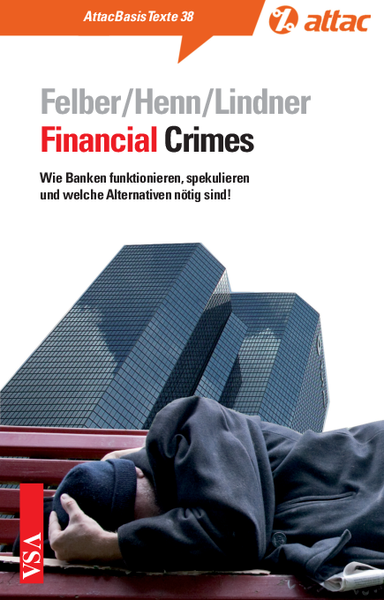 Financial Crimes